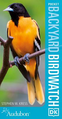 Audubon Pocket Backyard Birdwatch - Kress, Stephen W, PH.D.