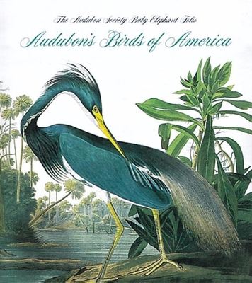 Audubon's Birds of America - Peterson, Roger Tory, and Audubon, John James, and Peterson, Virginia Marie