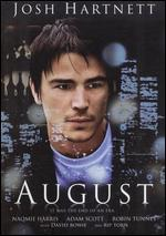 August [Collector's Edition]
