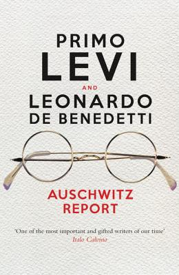 Auschwitz Report - Levi, Primo