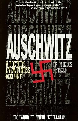 Auschwitz - Nyiszli, Miklos