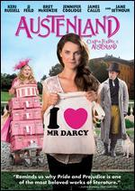 Austenland (bilingual) (2013)