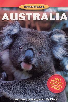 Australia - Whitecap Books