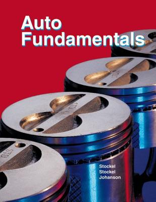 Auto Fundamentals - Stockel, Martin W