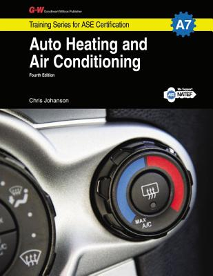 Auto Heating and Air Conditioning, A7 - Johanson, Chris