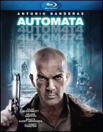 Automata [Blu-ray] - Gabe Ibanez