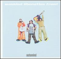 Automind - Mankind Liberation Front