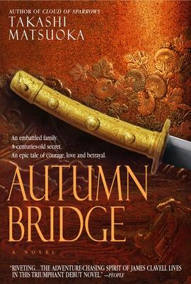 Autumn Bridge - Matsuoka, Takashi