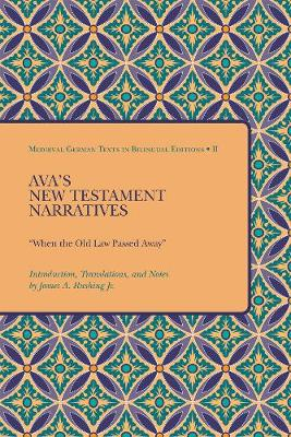 Ava's New Testament Narratives PB - Rushing, James A (Translated by)