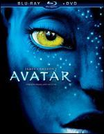 Avatar [2 Discs] [Bilingual] [Blu-ray/DVD]