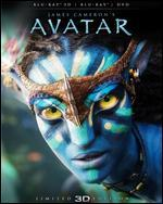 Avatar [Limited Edition] [3D] [Blu-ray/DVD]