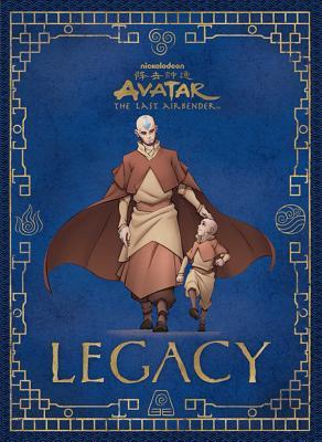 Avatar: The Last Airbender: Legacy - Teitelbaum, Michael, Prof.