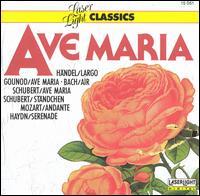Ave Maria - André Bernard (trumpet); Jean-Louis Gil (organ); Maria Zadori (soprano); Stefan Ganzer (piano)