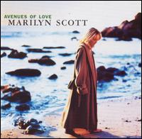 Avenues of Love - Marilyn Scott