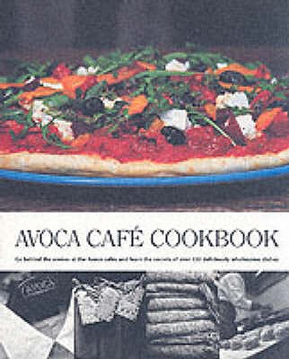 Avoca Cafe Cookbook  Review