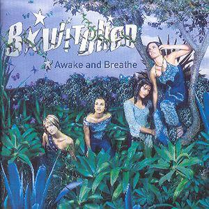 Awake and Breathe [12 Tracks] - B*Witched
