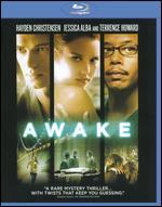 Awake [WS] [Blu-ray] - Joby Harold