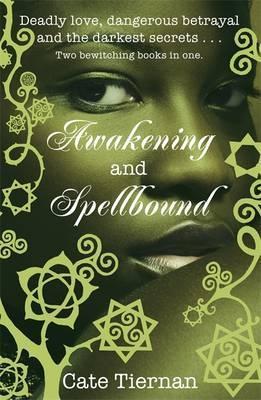 Awakening: AND Spellbound - Tiernan, Cate