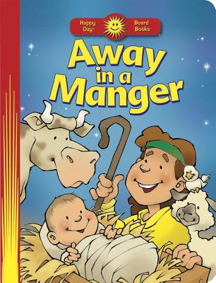 Away in a Manger - Luther, Martin