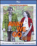Away We Go [Blu-ray]