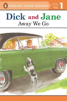 Away We Go - Penguin Young Readers