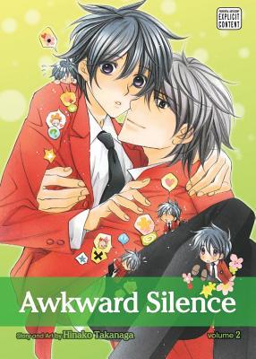 Awkward Silence, Vol. 2 - Takanaga, Hinako