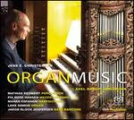 Axel Borup-Jorgensen: Organ Music