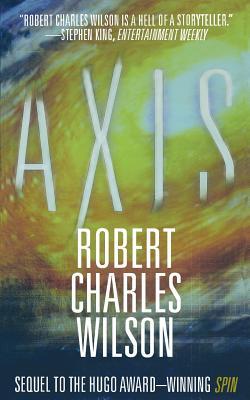 Axis - Wilson, Robert Charles