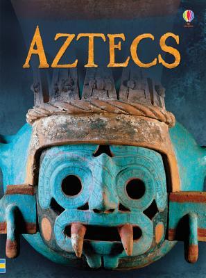 Aztecs - Clarke, Catriona