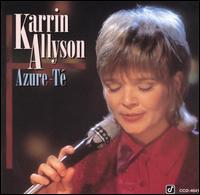 Azure-Té - Karrin Allyson
