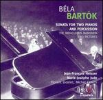B�la Bart�k: Sonata for Two Pianos and Percussion