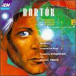 Béla Bartók: Violin Music, Volume 2