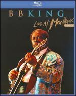 B.B. King: Live at Montreux 1993 [Blu-ray]