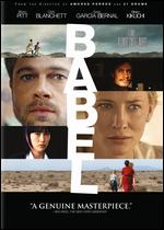 Babel - Alejandro González Iñárritu