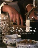 Babette's Feast [Criterion Collection] [Blu-ray]