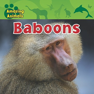 Baboons - Wilsdon, Christina