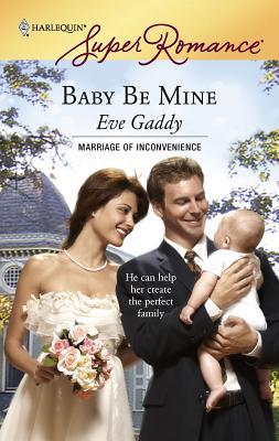 Baby Be Mine - Gaddy, Eve