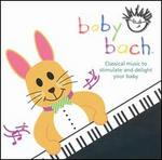 Baby Einstein: Baby Bach - Various Artists