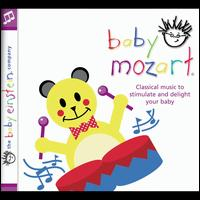 Baby Einstein: Baby Mozart - Various Artists