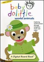 Baby Einstein: World Animals