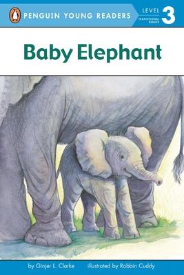 Baby Elephant - Clarke, Ginjer L