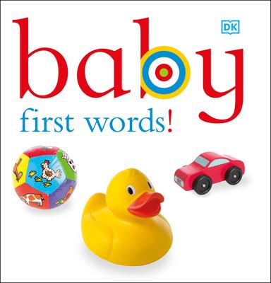 Baby: First Words! - Davis, Sarah