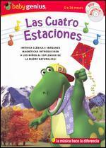 Baby Genius: Las Cuatro Estaciones [DVD/CD]