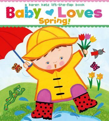 Baby Loves Spring! -
