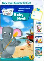 Baby Noah: Animal Expedition -