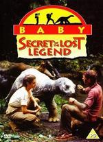 Baby: Secret of the Lost Legend - Bill L. Norton