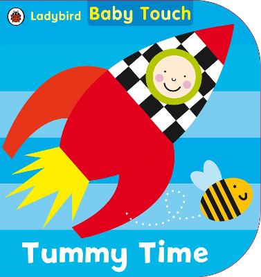 Baby Touch: Tummy Time -