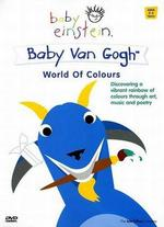 Baby Van Gogh: World of Colours