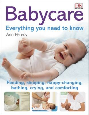 Babycare Everything You Need to Know -