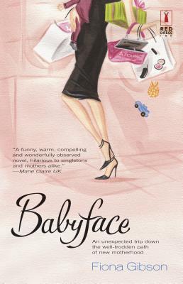 Babyface - Gibson, Fiona